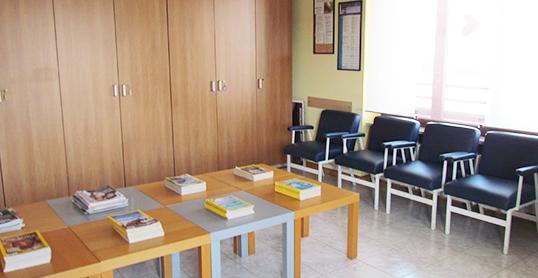 clinica medicina del lavoro